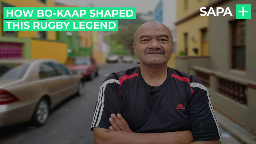 Heritage Day: How Bo-kaap shaped rugby legend Fagmie Solomons