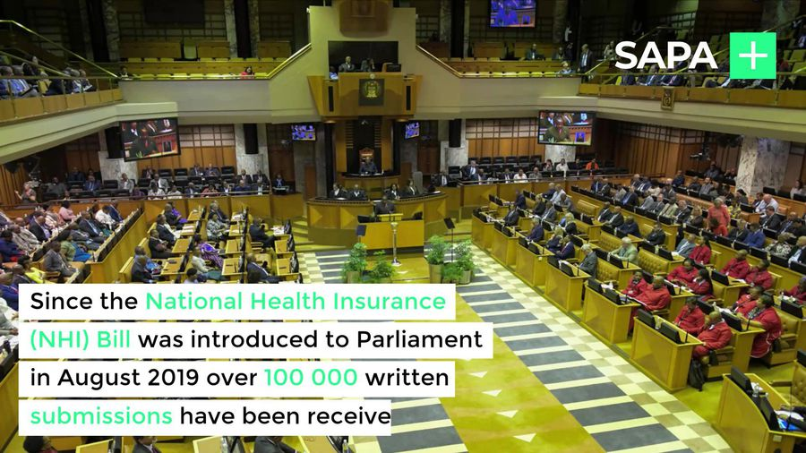 How you can have your say on NHI Bill