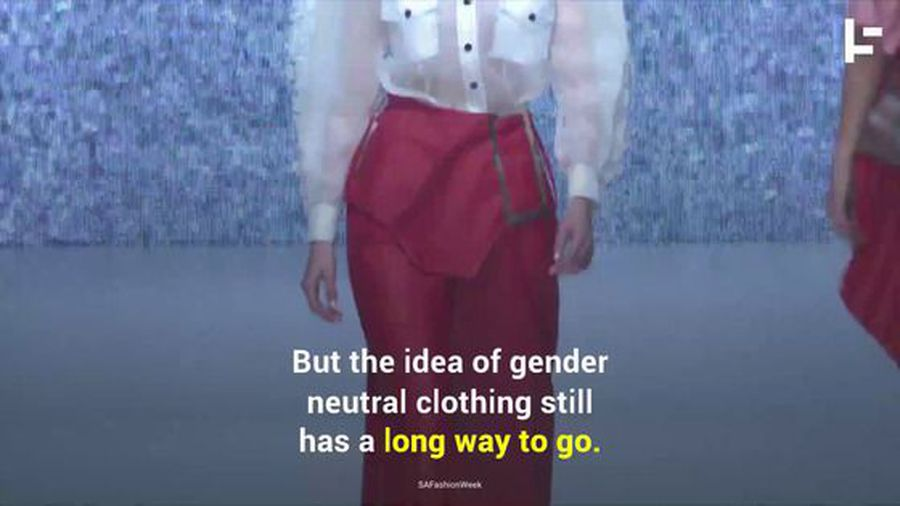 Is Gender-Neutral Clothing The Future of Fashion?