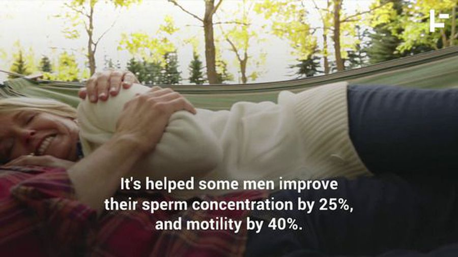 Here's the Answer to Our Semen Crisis