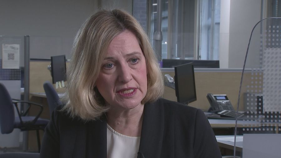 Rudd: I'm always worried about the prospect of a no-deal