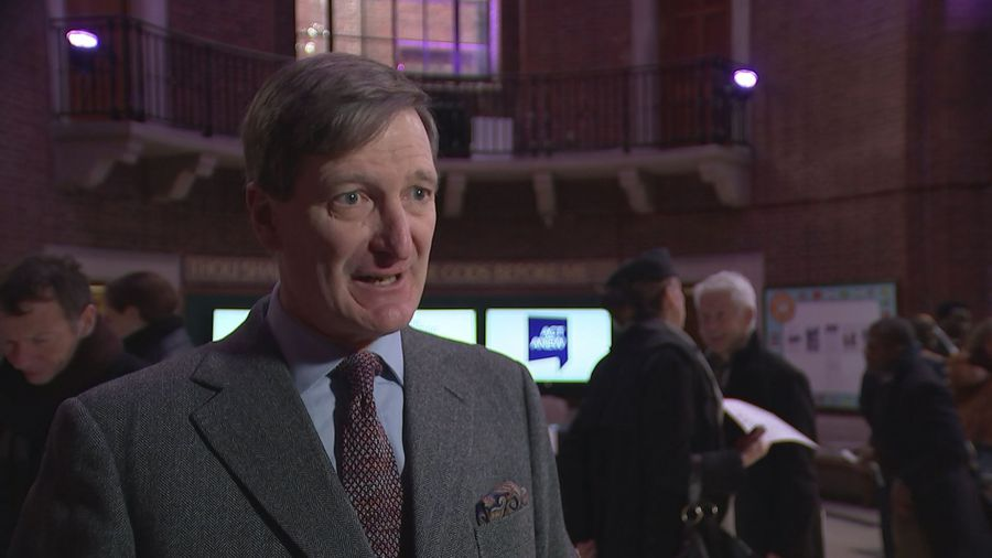 Grieve: 'We will need an extension on Article 50'