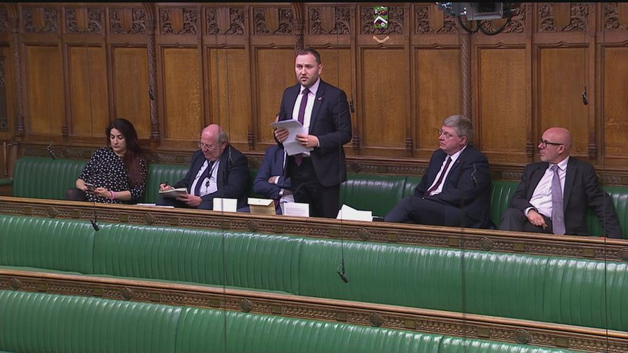 Highlights from House of Commons debate on Brexit