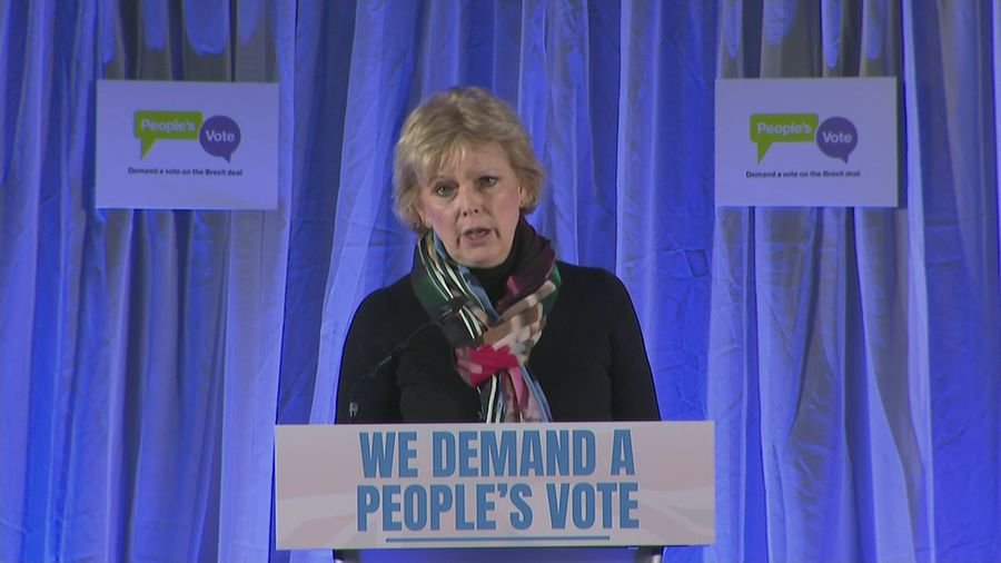 Anna Soubry: We need to stay in the EU