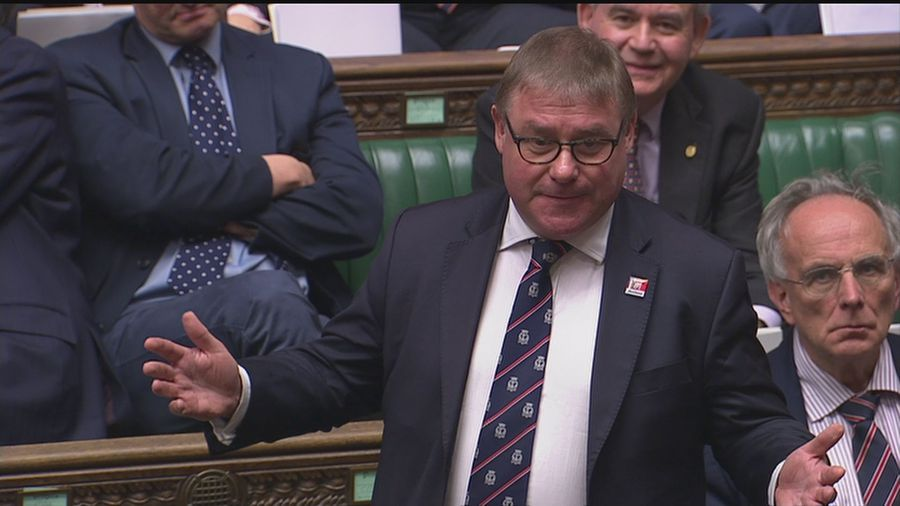 ERG say they 'overwhelmingly' back PM's Brexit deal