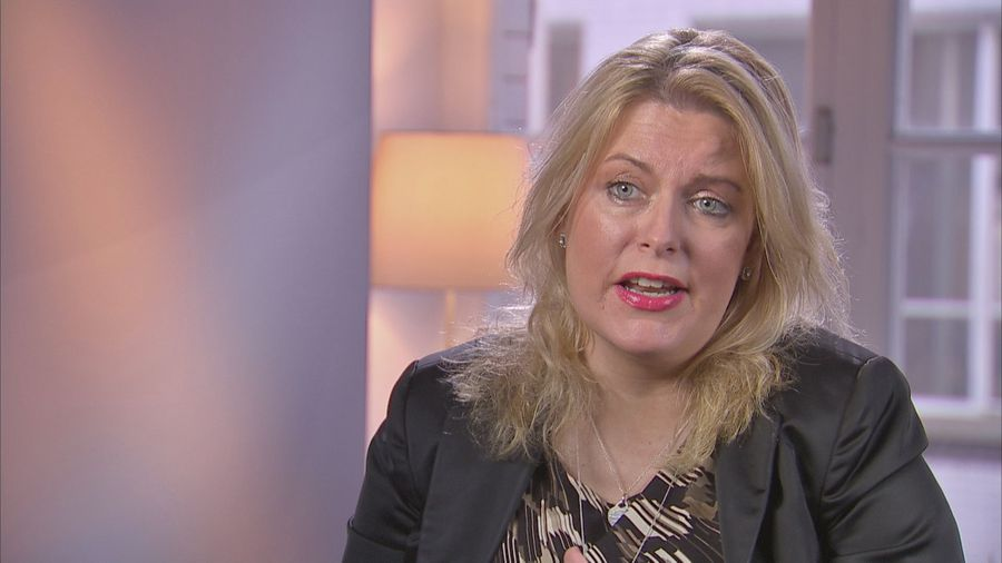 Sabisky's views not shared by Number 10, says Mims Davies