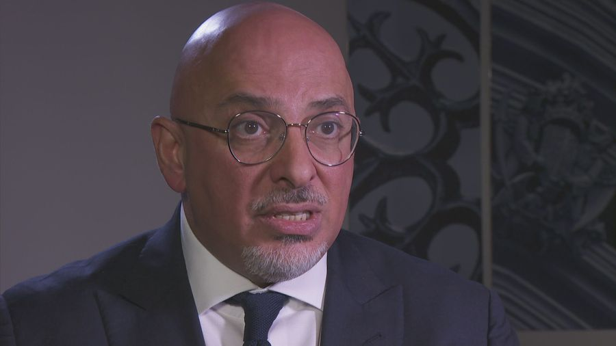 Business Minister reacts to shooting in Germany