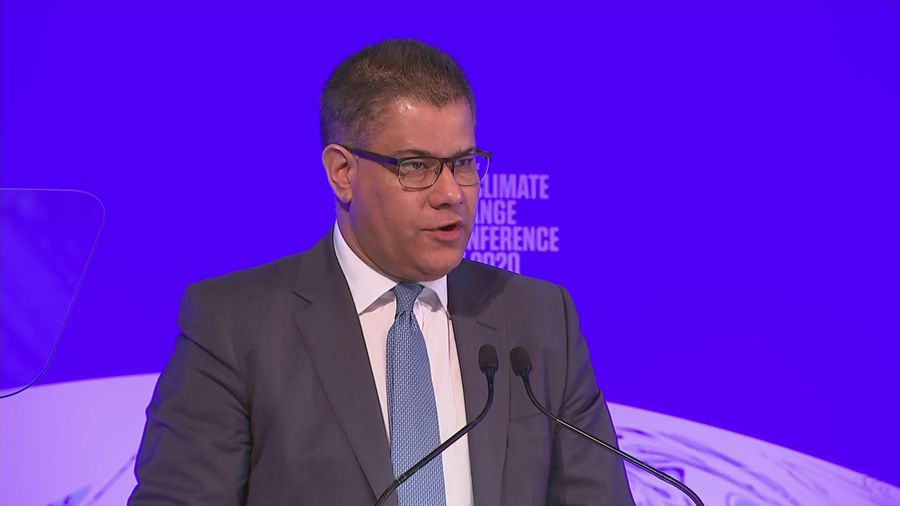 COP26: Countries must commit to net zero as soon as possible
