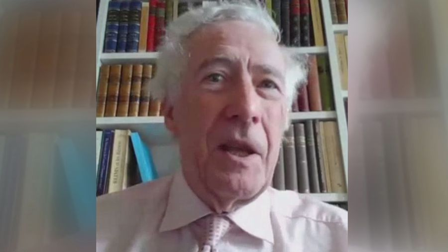 Lord Sumption on 'manner and approach' of police