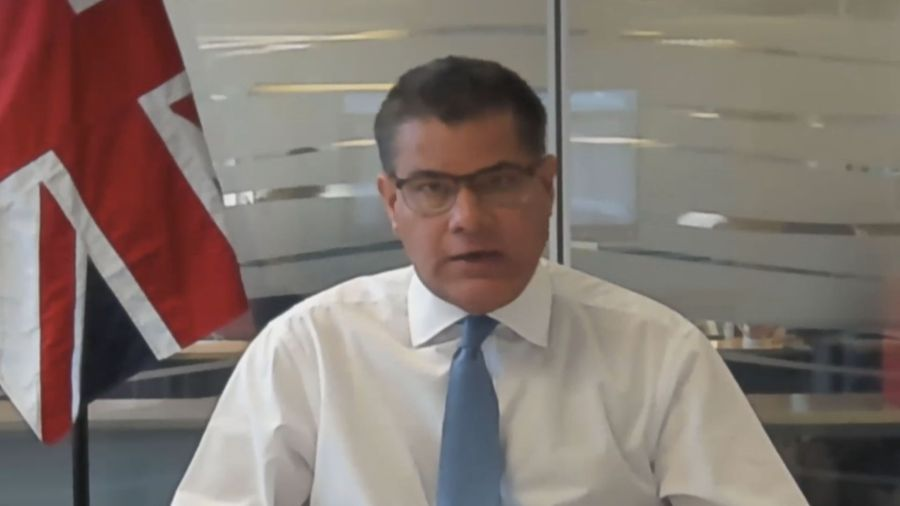 Sharma: ONS unemployment figures very worrying
