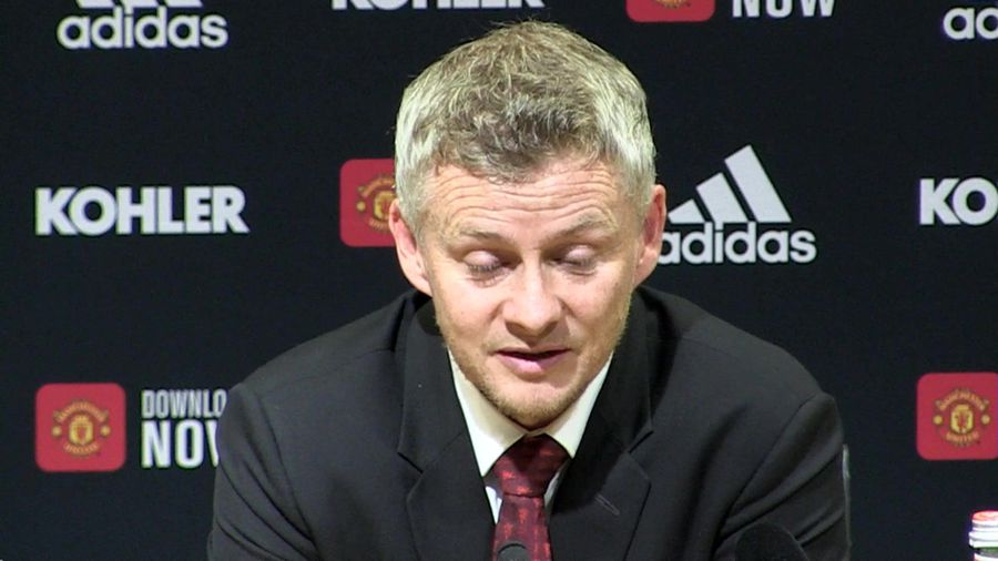 Solksjaer - Need To Learn Quickly