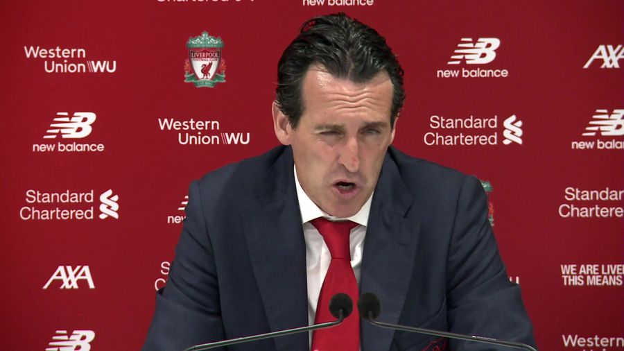 Emery disappointed with defeat