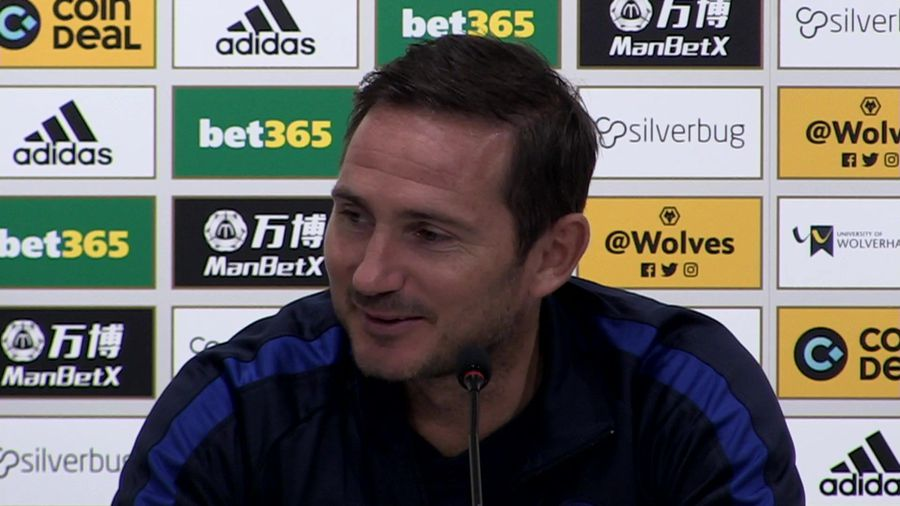 Tomori confidence a great story - Lampard