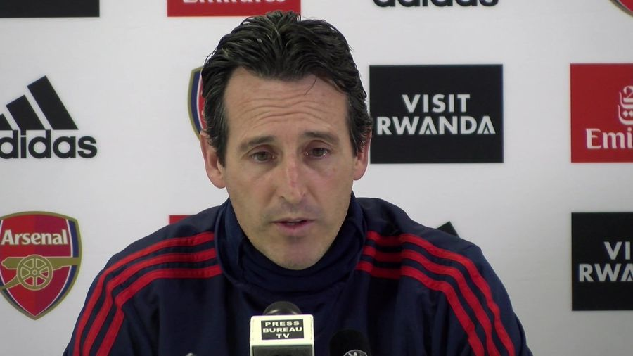 Leicester getting good results - Emery