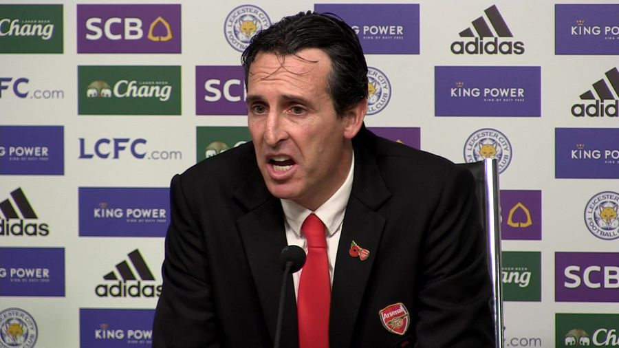 Need to be stronger at home - Emery