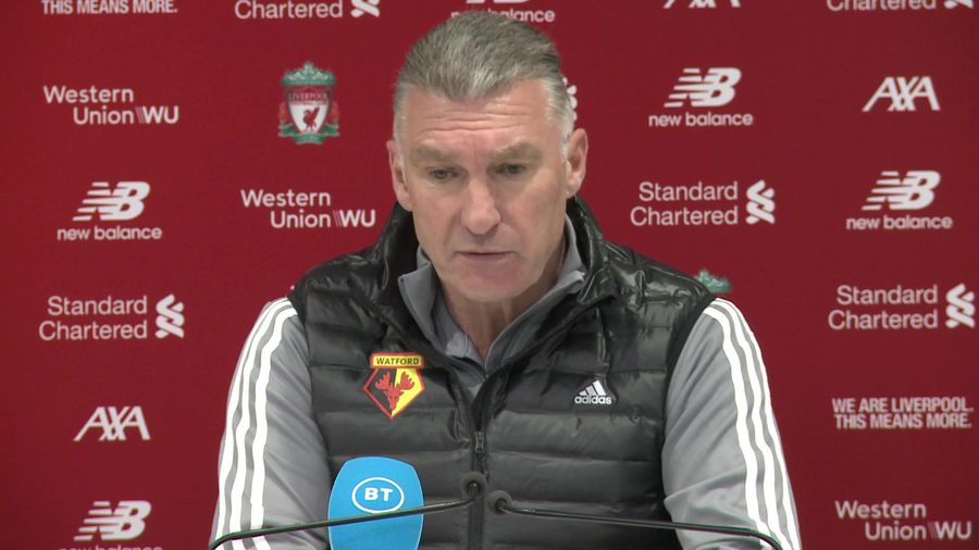 Disappointing not to take chances - Pearson