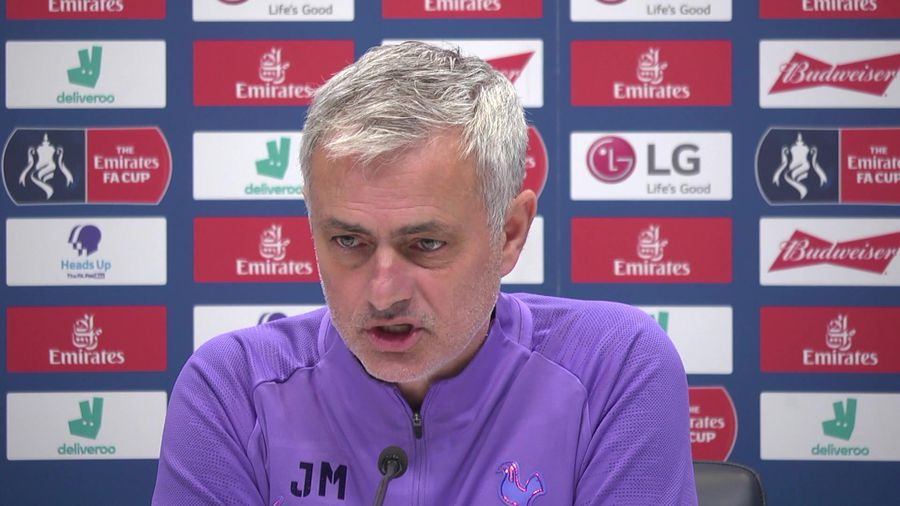 Jose on liverpool game positives