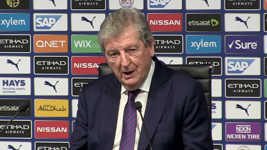 Would have been cruel to lose - Hodgson