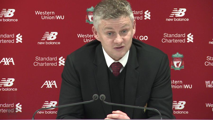 Commitment not an issue - Ole