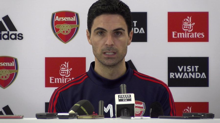Learnt a lot since last game with Chelsea - Arteta
