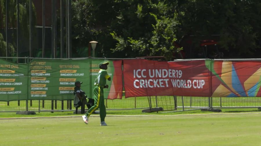 Sri Lanka U19 bt Nigeria U19 by 233 runs