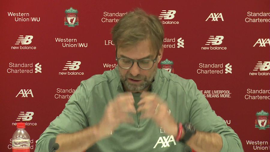 West Ham will fight to stay in league - Klopp