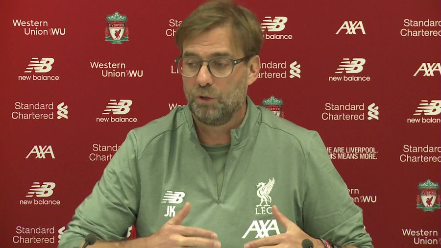 Klopp's rant on FA Cup replays