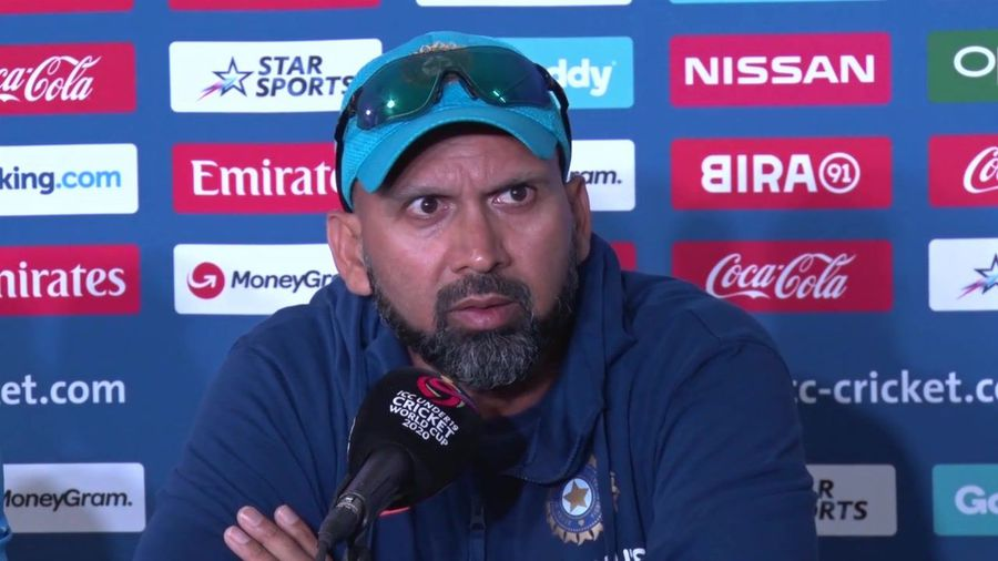 India reaction post U19 World Cup final defeat