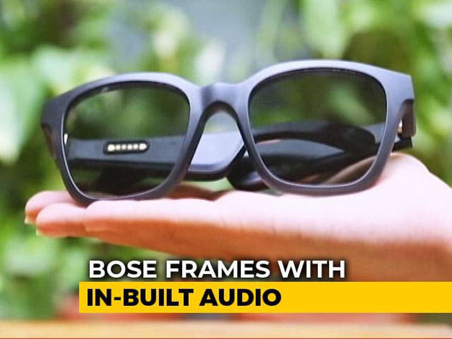New Bose Wearables and Other Tech Updates