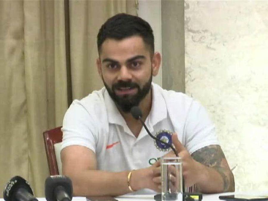 Virat Kohli Dismisses Rumours Of Rift In Team After World Cup