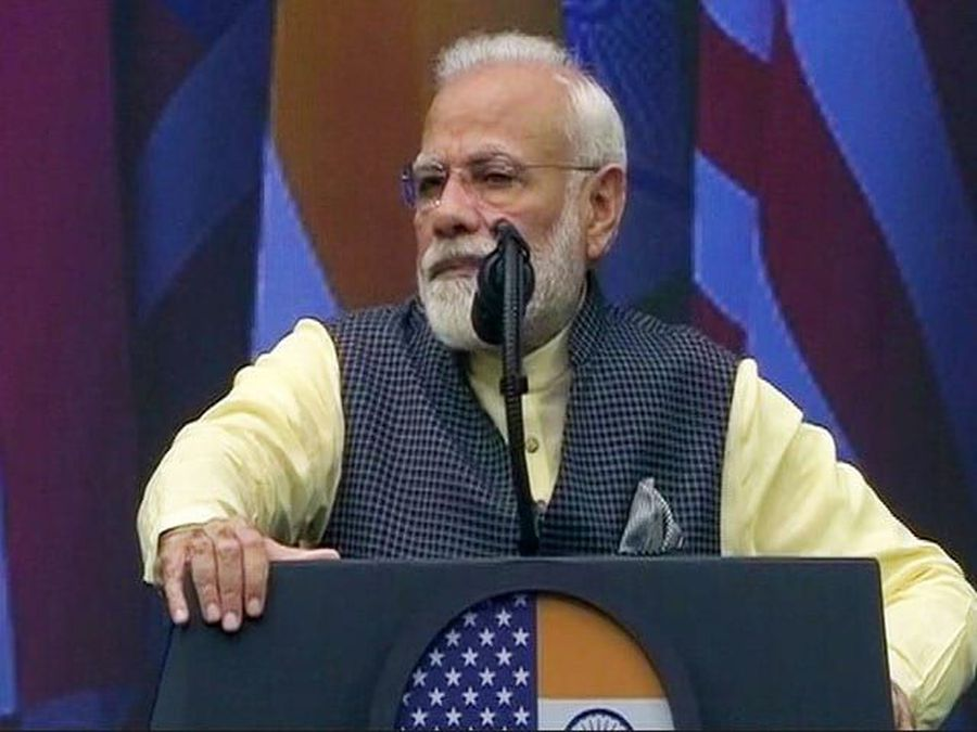 PM In US Celebrates India's Linguistic Diversity, Days After Hindi Row