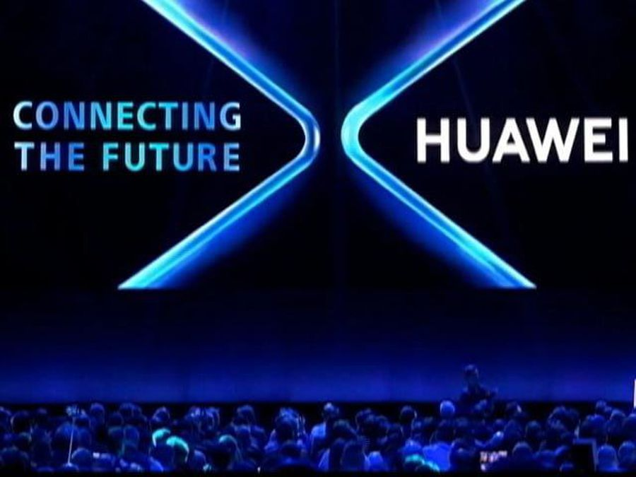 Huawei Gets A Green Signal For 5G Demo's At India Mobile Congress