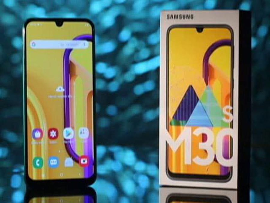 Samsung Galaxy M30s: All the Juice You Need in a Smartphone?