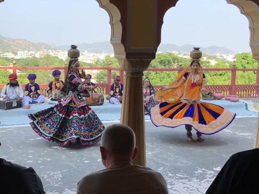 Magic of Rajasthan: Something For Everyone