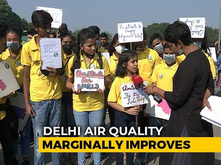 We The People: Children Fight For Right To Clean Air