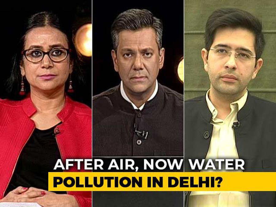 Delhi's Tap Water 'Most Unsafe': Has Politics Muddied The Waters?