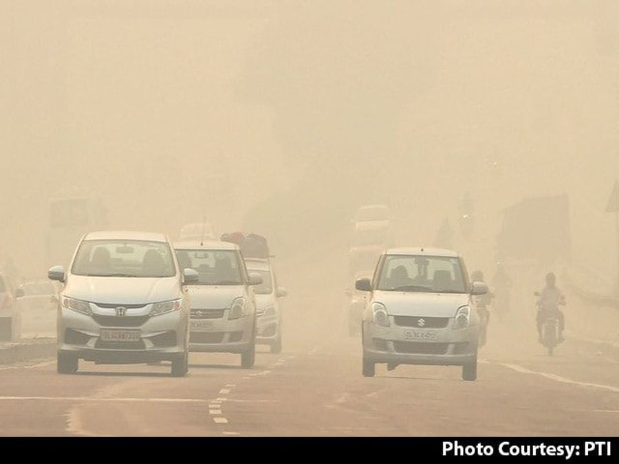 Mps Discuss Air Pollution, Jio Announces It Will Increase Tariffs & Other Top Stories
