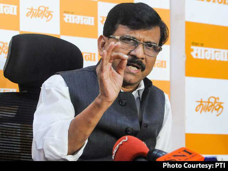 """""""Stable Maharashtra Govt Soon"""": Congress, NCP Say Talks On & Other Top Stories"""