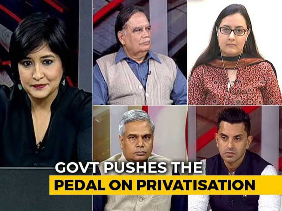 Government's Massive Stake Sale: Who Will Benefit?