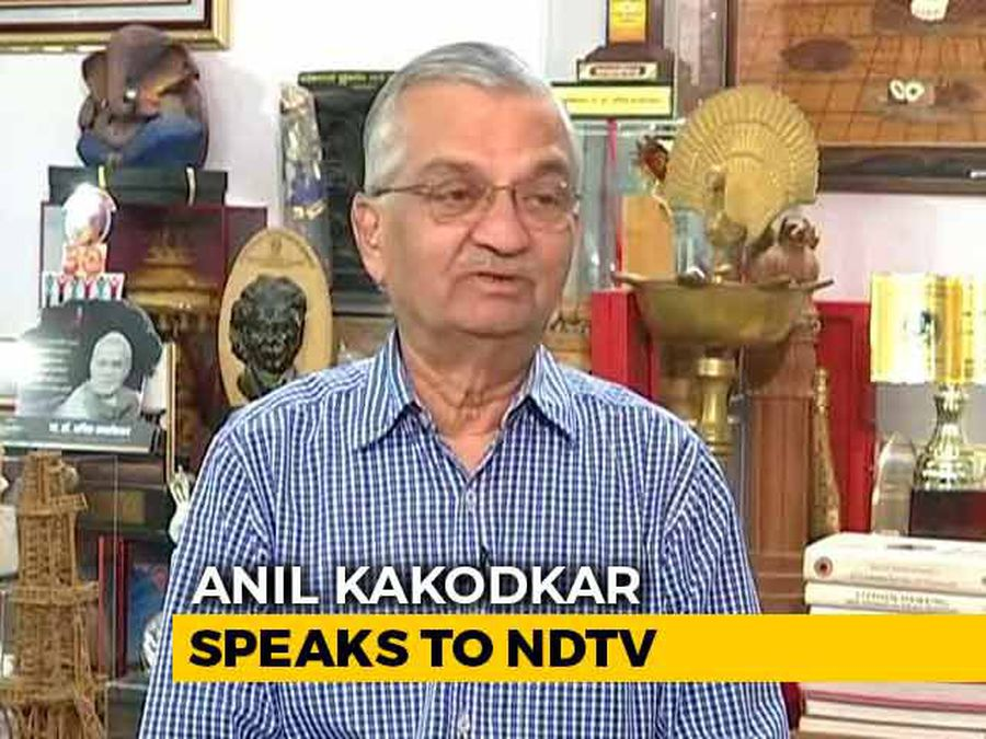 """In Desert On Dilapidated Jeep..."": Anil Kakodkar On India's First Nuclear Test"