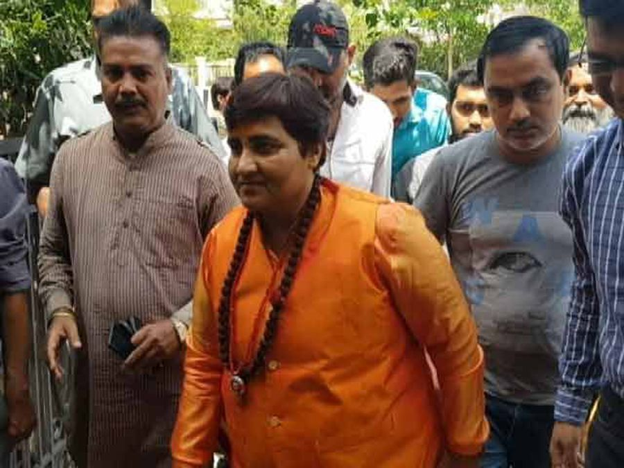 Pragya Thakur On Defence Panel, Rajinikanth's Loaded Hint And Other Top Stories