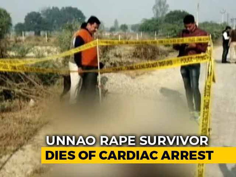 Unnao Woman, Set On Fire By Men Accused Of Raping Her, Dies