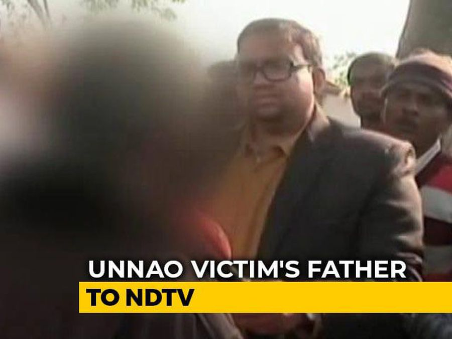 """""""Hang Culprits Within A Week Or Shoot Them"""": Unnao Woman's Father To NDTV"""