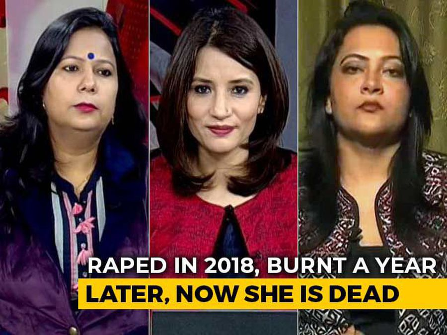 Outrage Over Rapes And Murders Across The Country