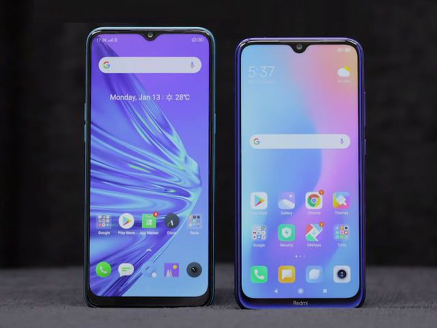 Realme 5i Vs Redmi Note 8- Which One Should You Buy?