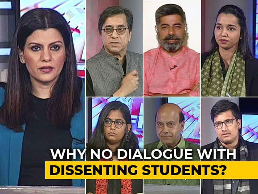 Crackdown On Dissent: Democracy In Descent?