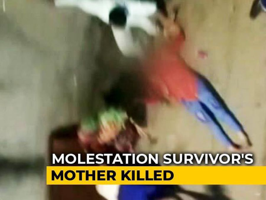 Kanpur Woman Beaten To Death By Teen Daughter's Alleged Molesters