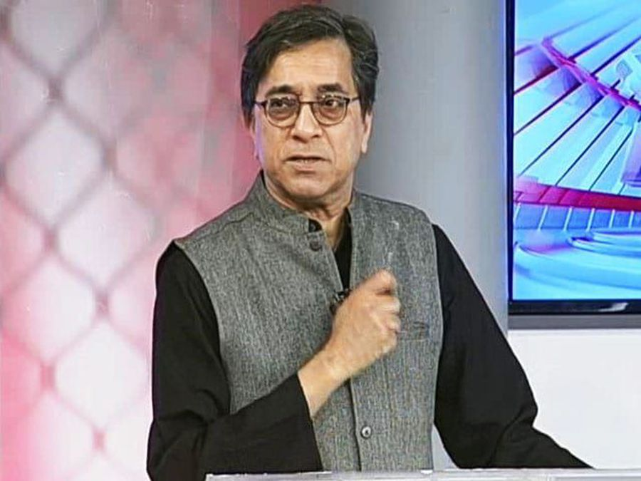 Only Supreme Court Can Decide If Unconstitutional Or Not: Prof Ashutosh Varshney