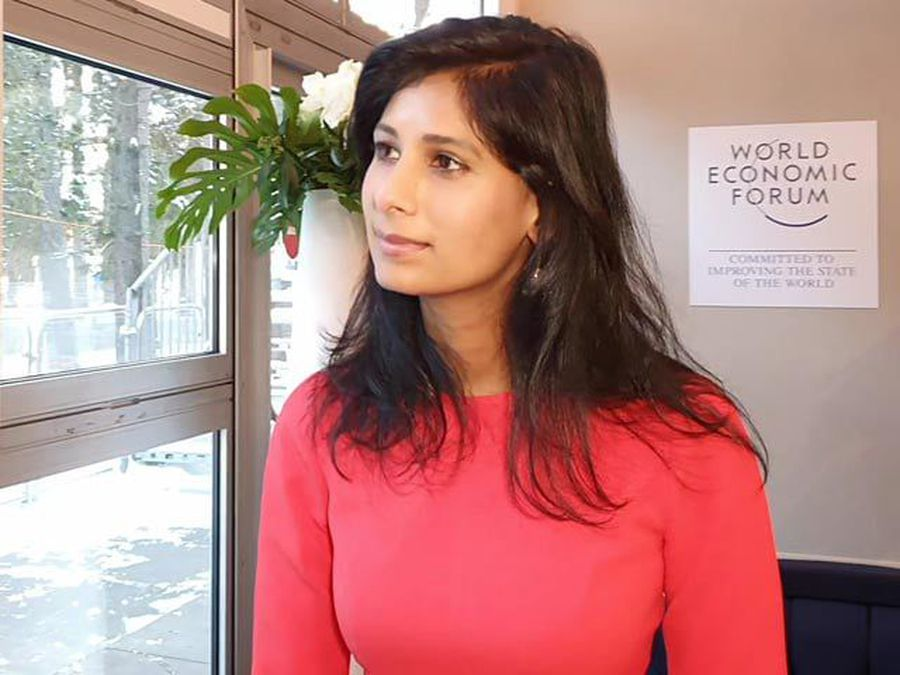 """""""India Slowdown Will Hit Global Growth"""": IMF's Gita Gopinath To NDTV & Other Top Stories"""