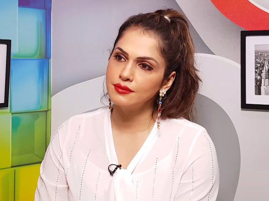 Actors Sometimes Want To Speak Out But They Don't, Isha Koppikar Explains Why